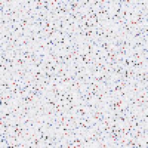 random pixels